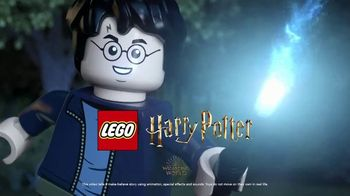 LEGO Harry Potter TV Spot, 'Discover the Magical World of Hogwarts' - Thumbnail 1