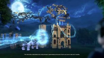 LEGO Harry Potter TV Spot, 'Discover the Magical World of Hogwarts' - Thumbnail 2