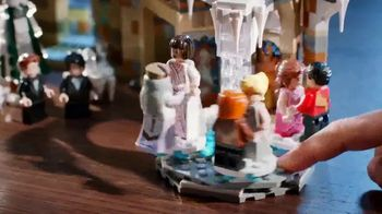 LEGO Harry Potter TV Spot, 'Discover the Magical World of Hogwarts' - Thumbnail 5