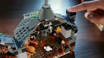 LEGO Harry Potter TV Spot, 'Discover the Magical World of Hogwarts' - Thumbnail 7