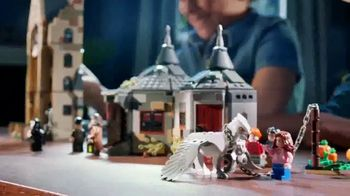 LEGO Harry Potter TV Spot, 'Discover the Magical World of Hogwarts' - Thumbnail 8
