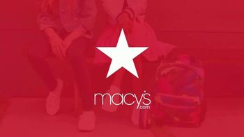 Macy's One Day Sale TV Spot, 'Back to School: Shoes for Class' - Thumbnail 6