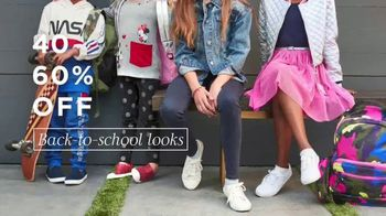 Macy's One Day Sale TV Spot, 'Back to School: Shoes for Class' - Thumbnail 1