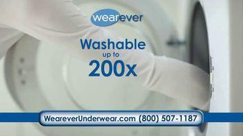 Wearever TV Spot, 'Real Underwear' - Thumbnail 4