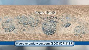 Wearever TV Spot, 'Real Underwear' - Thumbnail 6