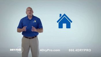 Dry Pro Foundation and Crawlspace Specialists TV Spot, 'Foundation Problems' - Thumbnail 3