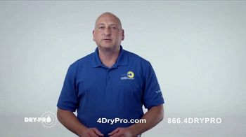 Dry Pro Foundation and Crawlspace Specialists TV Spot, 'Foundation Problems' - Thumbnail 6