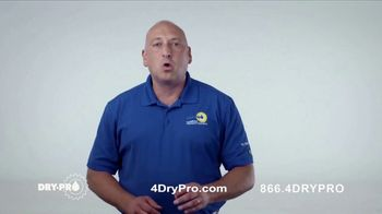 Dry Pro Foundation and Crawlspace Specialists TV Spot, 'Foundation Problems' - Thumbnail 7