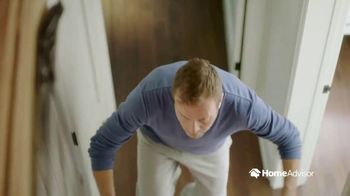 HomeAdvisor TV Spot, 'Be Prepared' - Thumbnail 4
