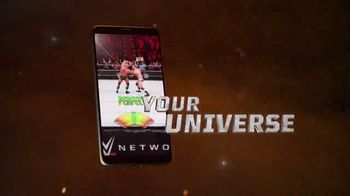 WWE Universe TV Spot, 'Gravity Has No Limits' - Thumbnail 6
