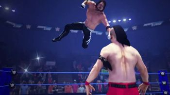 WWE Universe TV Spot, 'Gravity Has No Limits' - 3 commercial airings