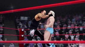 WWE Universe TV Spot, 'Gravity Has No Limits' - Thumbnail 2