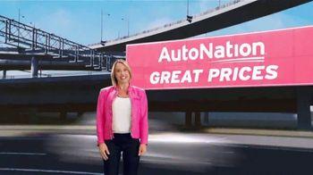 AutoNation TV Spot, 'Save Now: 2019 Chevrolet Silverado'
