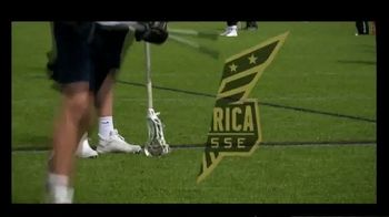 Under Armour TV Spot, 'All-America Lacrosse Call Back Academy' - Thumbnail 1