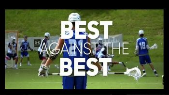 Under Armour TV Spot, 'All-America Lacrosse Call Back Academy' - Thumbnail 2
