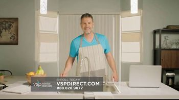 VSP Individual Vision Plan TV Spot, 'Ready for a Change'
