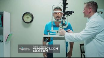 VSP Individual Vision Plan TV Spot, 'Ready for a Change' - 1004 commercial airings