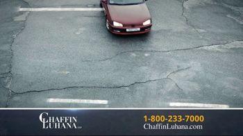 Chaffin Luhana TV Spot, '60 Minutes or Less' - Thumbnail 1