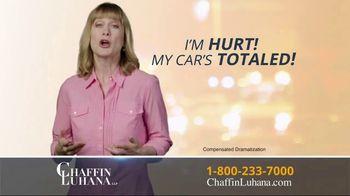 Chaffin Luhana TV Spot, '60 Minutes or Less' - Thumbnail 2