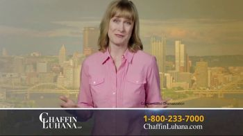 Chaffin Luhana TV Spot, '60 Minutes or Less' - Thumbnail 9