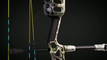 Mathews Inc. TV Spot, 'Mathews Custom BowBuilder: Mathews By You'