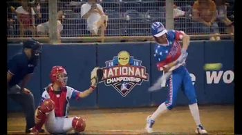 Premier Girls Fastpitch TV Spot, 'The Future of the Game' - Thumbnail 2