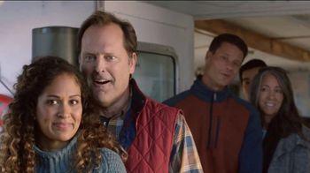 Princess Cruises TV Spot, 'Doing This: West Coast to Alaska'