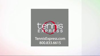 Tennis Express Back to School Sale TV Spot, 'Shoes, Apparel and Backpacks' - Thumbnail 1