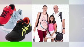 Tennis Express Back to School Sale TV Spot, 'Shoes, Apparel and Backpacks' - Thumbnail 3