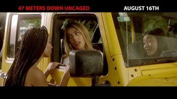 47 Meters Down: Uncaged - Alternate Trailer 4