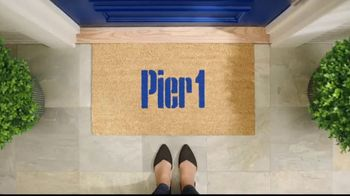 Pier 1 Imports TV Spot, 'Set the Table With Calming Eucalyptus!' - Thumbnail 1