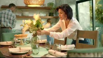 Pier 1 Imports TV Spot, 'Set the Table With Calming Eucalyptus!' - Thumbnail 4