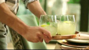 Pier 1 Imports TV Spot, 'Set the Table With Calming Eucalyptus!' - Thumbnail 5