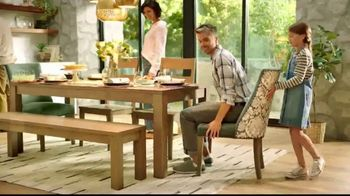 Pier 1 Imports TV Spot, \'Set the Table With Calming Eucalyptus!\'