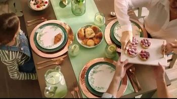 Pier 1 Imports TV Spot, 'Set the Table With Calming Eucalyptus!' - Thumbnail 8