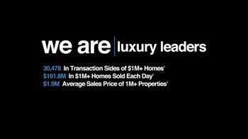 Coldwell Banker TV Spot, 'Leading the Way' - Thumbnail 1
