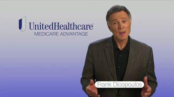UnitedHealthcare Medicare Advantage TV Spot, 'Personal Navigator' Featuring Frank Dicopoulos - Thumbnail 1
