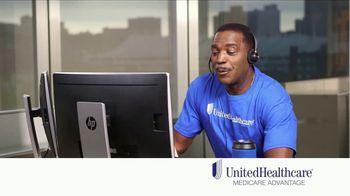UnitedHealthcare Medicare Advantage TV Spot, 'Personal Navigator' Featuring Frank Dicopoulos