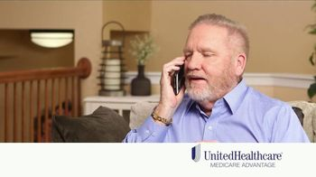 UnitedHealthcare Medicare Advantage TV Spot, 'Personal Navigator' Featuring Frank Dicopoulos - Thumbnail 3