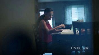 University of Maryland University College TV Spot, 'Hustle: No Application Fee' - Thumbnail 5