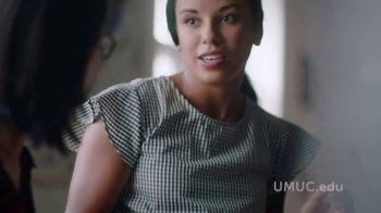 University of Maryland University College TV Spot, 'Hustle: No Application Fee' - Thumbnail 6