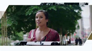 University of Maryland University College TV Spot, 'Hustle: No Application Fee' - Thumbnail 8