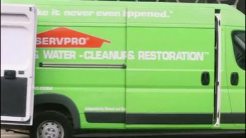 SERVPRO TV Spot, 'Your Business' - Thumbnail 4