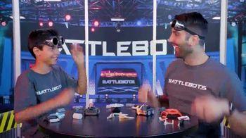 Hexbug BattleBots TV Spot, 'Conquer the Arena' - Thumbnail 2