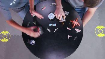 Hexbug BattleBots TV Spot, 'Conquer the Arena' - Thumbnail 3