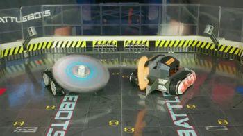 Hexbug BattleBots TV Spot, 'Conquer the Arena' - Thumbnail 6