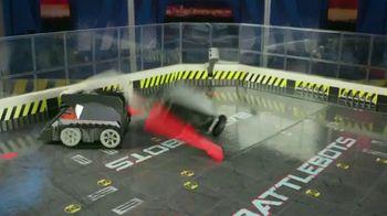 Hexbug BattleBots TV Spot, 'Conquer the Arena' - Thumbnail 7