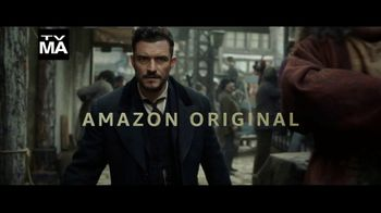 Amazon Prime Video TV Spot, \'Carnival Row: Stay Rating\'