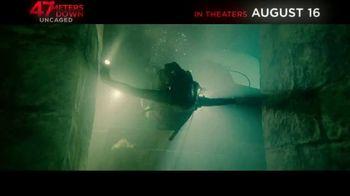 47 Meters Down: Uncaged - Alternate Trailer 5