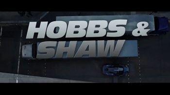 Fast & Furious Presents: Hobbs & Shaw - Alternate Trailer 123